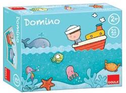 Goula Domino Oscar en de Zee