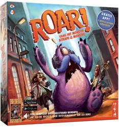 999 Games  bordspel ROAR!