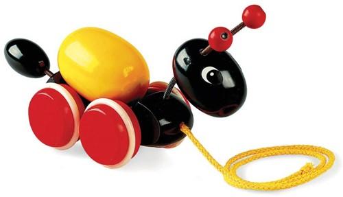 BRIO speelgoed Mier met ei