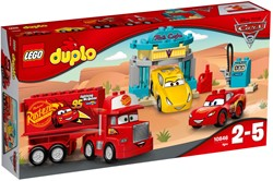 LEGO Duplo Flo`s Cafe  Duplo10846