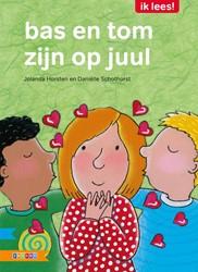Zwijsen  avi boek bas en tom zijn op juul AVI Start
