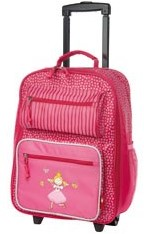 sigikid kindertrolley Pinky Queeny 24543
