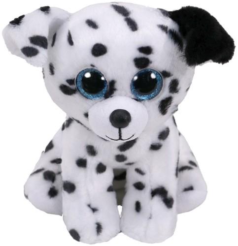 Ty Beanie Babies Catcher Dalmatier 15cm