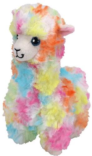 Ty Beanie Babies Lola Alpaca 15cm