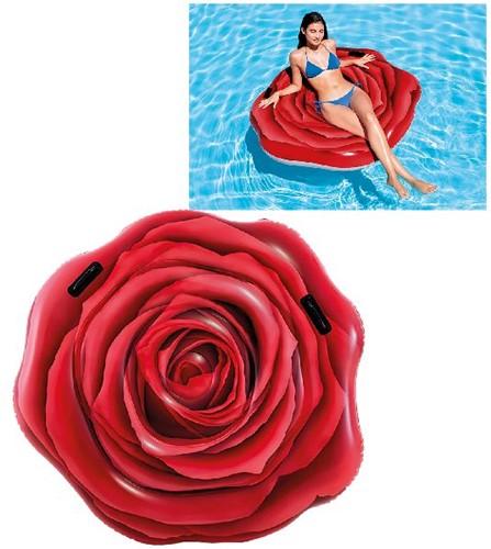 Intex Red Rose Mat