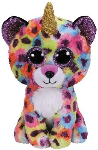 Ty Beanie Boo's Giselle Leopard 15cm