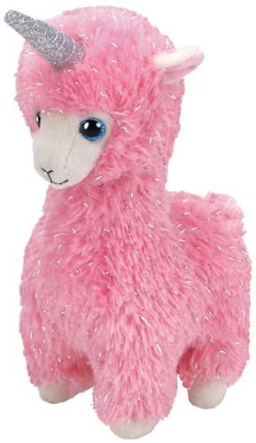 Ty Beanie Boo's Lana Alpaca 15cm