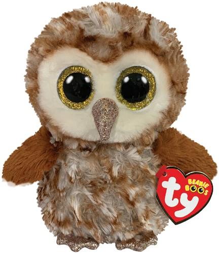 Ty Beanie Boo's Percy Owl 15cm