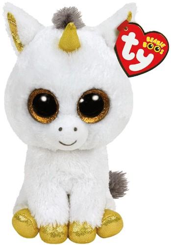 Ty Beanie Boo's  Pegasus Unicorn 15cm