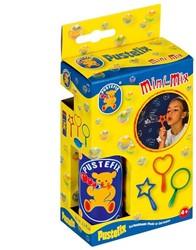 Pustefix  buitenspeelgoed Bellenblaas mini-mix