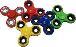Sensorisch speelgoed - Fidget spinners