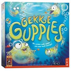 999 Games Gekke Guppies