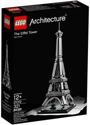 LEGO Architecture De Eiffeltoren 21019