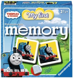 Ravensburger Thomas & Friends My first memory®