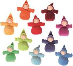 Grimm's 10 Dwarfs Girls