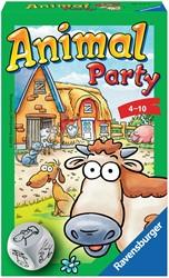 Ravensburger Animal Party - pocketspel