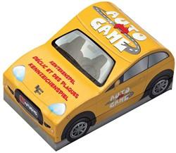 Planet Happy  kinderspel Kentekenspel geel