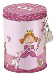 sigikid spaarpot Pinky Queeny 24735