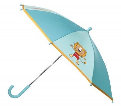 sigikid Paraplu leeuw, TierOnTour