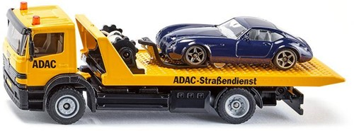 Siku 1:55 Afsleepauto ADAC