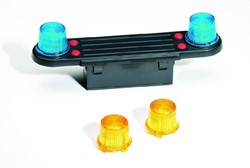 Bruder Accessories: Light and Sound Module (trucks)