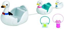 Sylvanian Families accessoires Swan Boat Set 2885