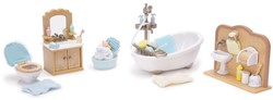 Sylvanian Families  accessoires Bath room set 2952