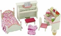 Sylvanian Families  accessoires Girl's room set 2953