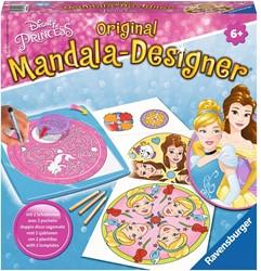 Ravensburger knutselspullen Mandala-Designer Disney Princess