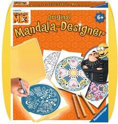 Ravensburger Mini Mandala-Designer® Despicable me 3