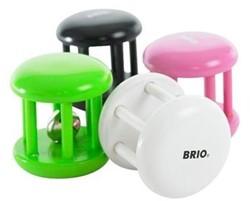 BRIO speelgoed Display rammelaar met bel