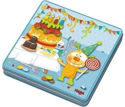 Haba  kinderspel Magneetspel Minimonsters 301182