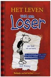 Kinderboeken  leesboek Het leven van een loser - Deel 1