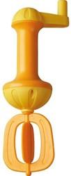 HABA Badschuimklopper, geel
