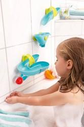 Haba  badspeelgoed Knikkerbaan Badplezier - Water 301799