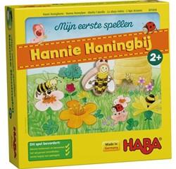 Haba  kinderspel Mijn eerste spellen - Hannie Honingbij 301840