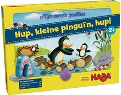 Haba  kinderspel Mijn eerste spellen - Hup, kleine pinguin, hup! 301844