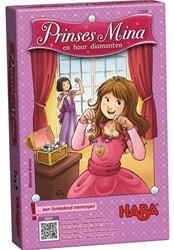 Haba  kinderspel Prinses Mina 301848