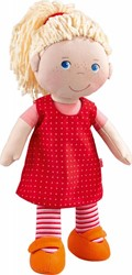 Haba  Lilli and friends knuffelpop Annelie - 30 cm