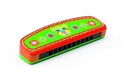 Djeco muziekinstrument Harmonica