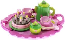 Djeco Jeux d'imitation-Gourmandises Goûter d'anniversaire