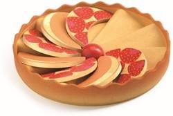 Djeco Jeux d'imitation-Gourmandises Tart'O pommes