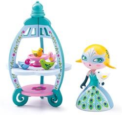 Djeco Arty Toys - Colomba & Ze birdhouse
