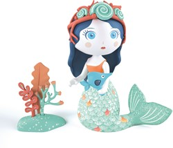 Djeco Arty Toys pop Aby & Blue
