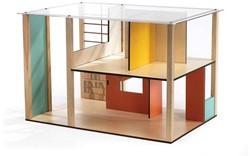 Djeco poppenhuis Cubic House