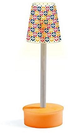 Djeco Poppenhuis Meubels Staande Lamp