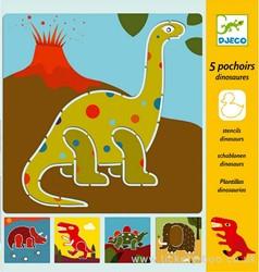 Djeco Dinosaurs
