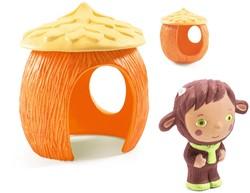 Djeco Arty toys - Casachou + 1 Artychou