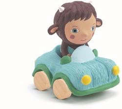 Djeco Arty Toys - Bolidachou + 1 Artychou