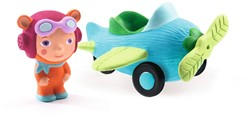 Djeco Arty Toys - Chouloop